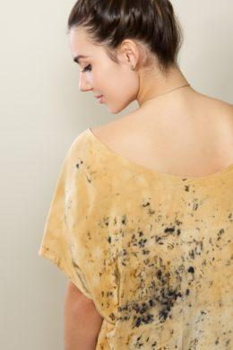 Caroline V-Neck Dress
