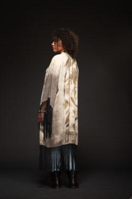 Agnes Kimono