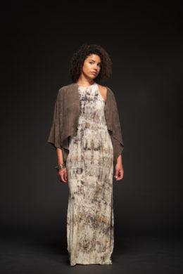 Maya Maxi Dress